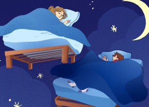 How Many Hours Should We Sleep Each Night?
