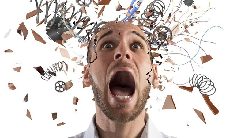Stress Has Many Adverse Effects On Human Health