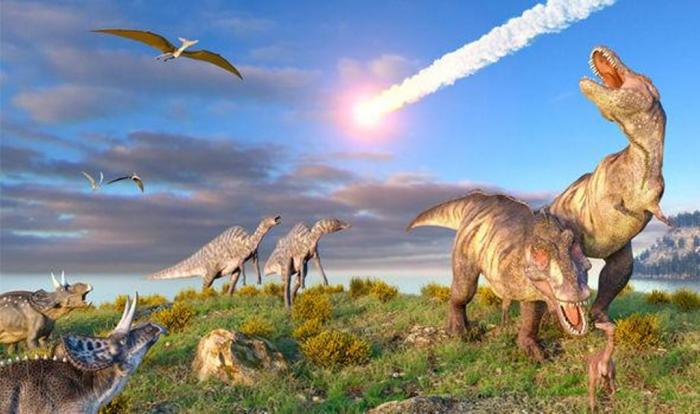Dinosaurs' Mass Extinction Due To Massive Asteroid Explained In Details By Scientists