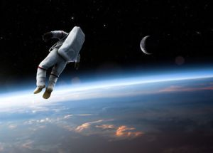 The ISS Hole Sparks New Debate