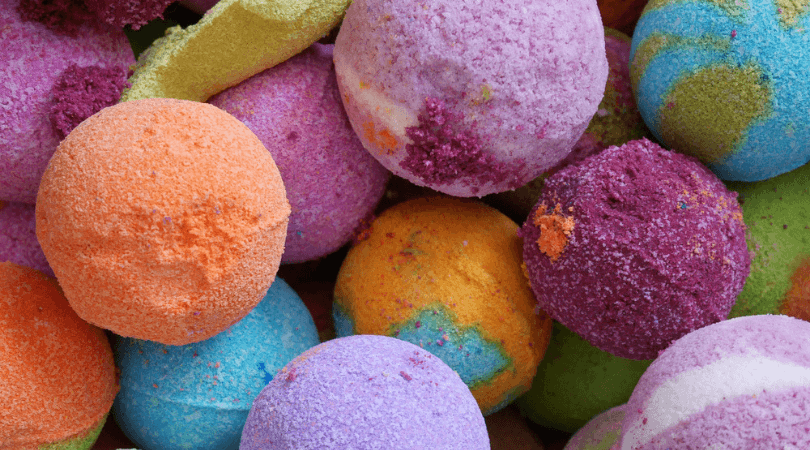 What exactly are CBD bath bombs, and how do they work?