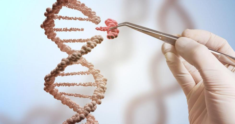 Chinese Scientists Edited Human DNA to Treat HIV and Blood Cancer