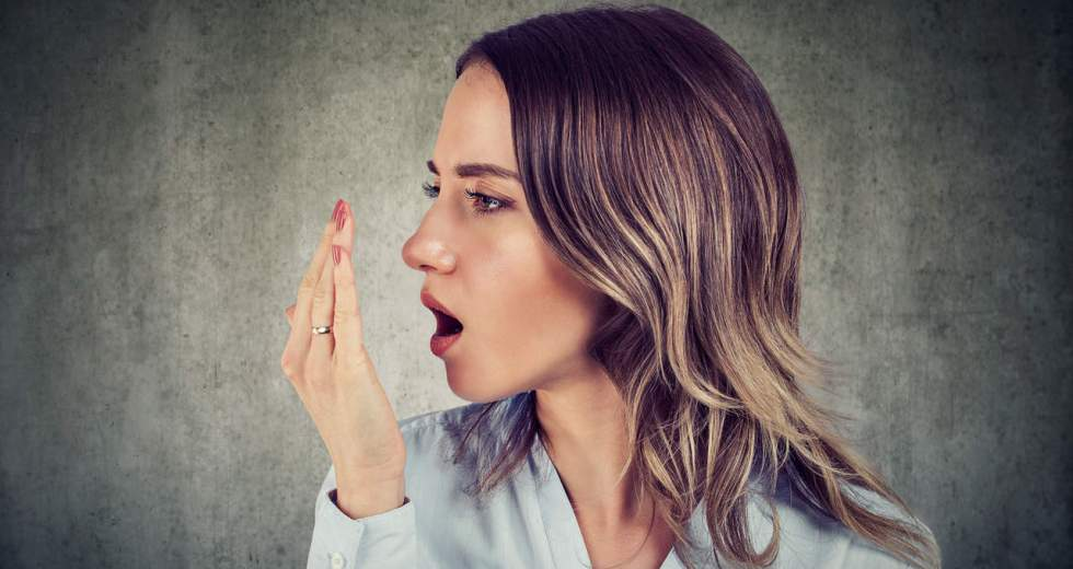 5 Surprising Causes of Bad Breath (and What to Do About It)