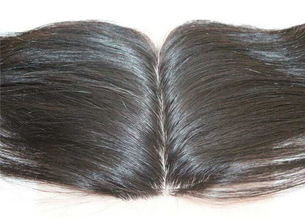 Different Types of Hair Closures