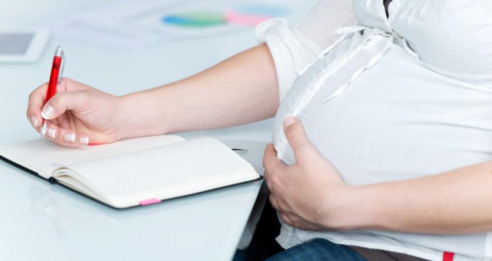 Five Reasons Why Pregnant Women Should Make a Birth Plan