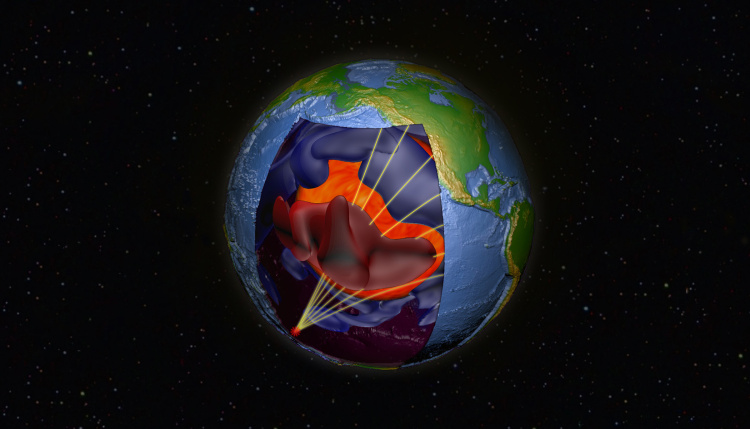 We Were Wrong About the Reason Behind the Earth's Crust Movements, and Here's Why