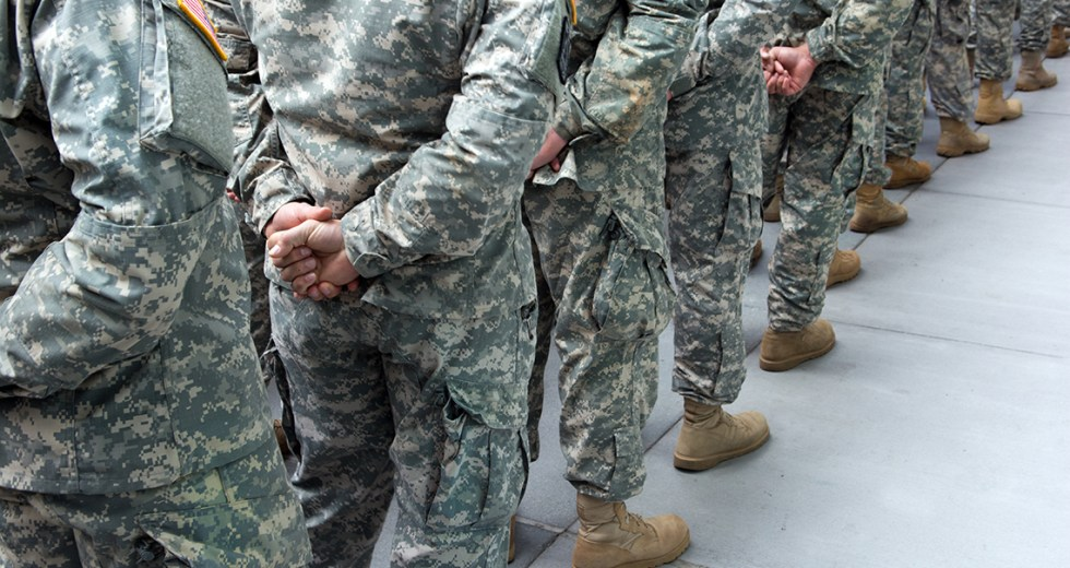 What Benefits Do 100% Veterans Get In Georgia?
