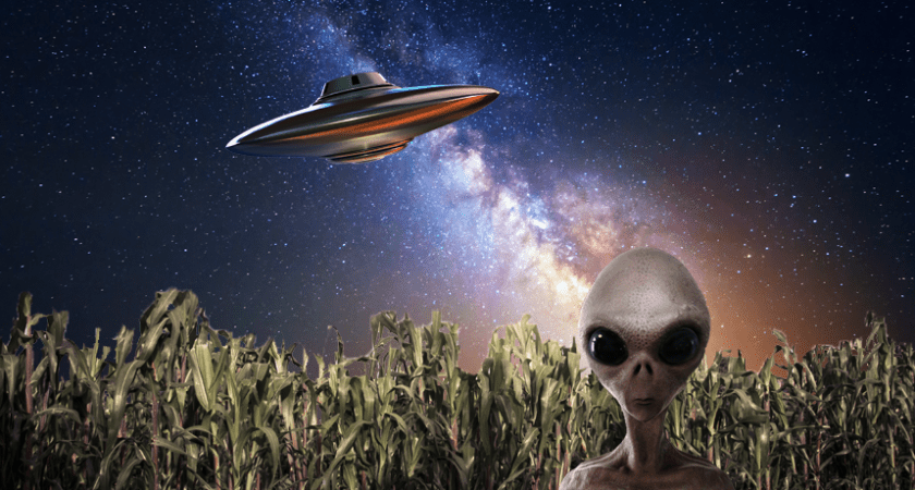 Alien Life Could Be Common In The Universe, Researchers Say