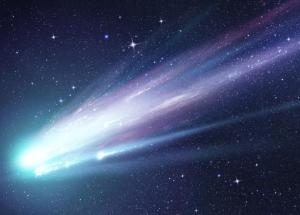Interstellar Comet Will Pass Through Our Solar System