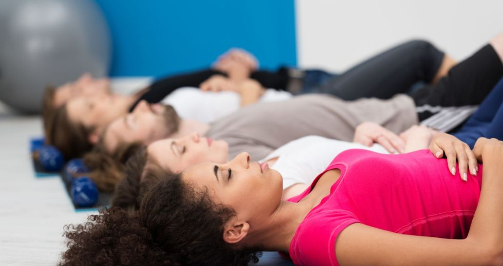 Five Relaxation Technique For Boosting Health And Reducing Stress