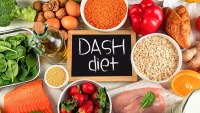DASH Diet — Best Foods For Lowering Blood Pressure