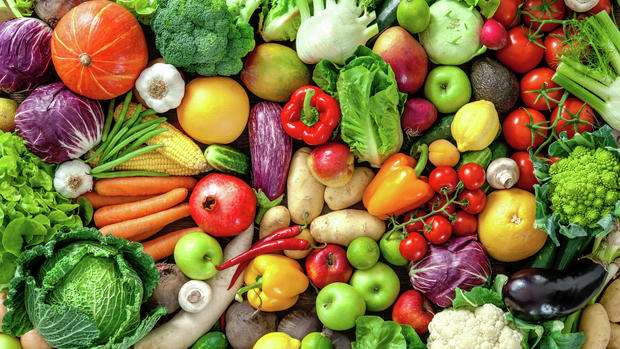 Good Nutrition Leads to a Longer Life, a New Canadian Study Revealed