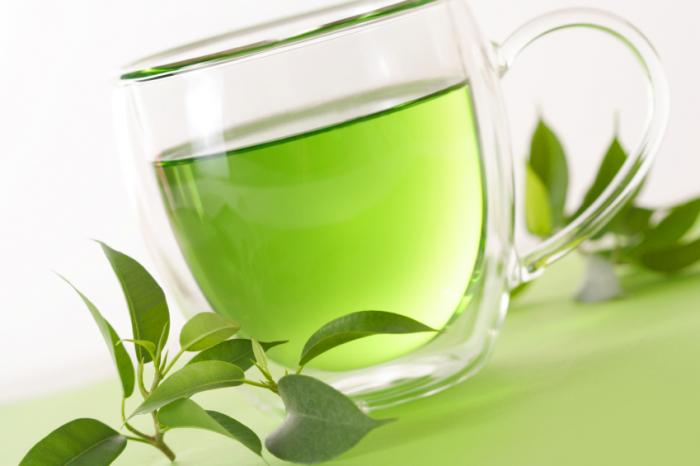 Green Tea Consumption Could Increase The Lifespan