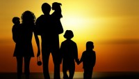 Positive Family Relationships in Adolescence Positively Influence The Individual in Adulthood