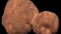 Oldest Known Space Object In The Solar System Reveals More Details On Planetary Formation
