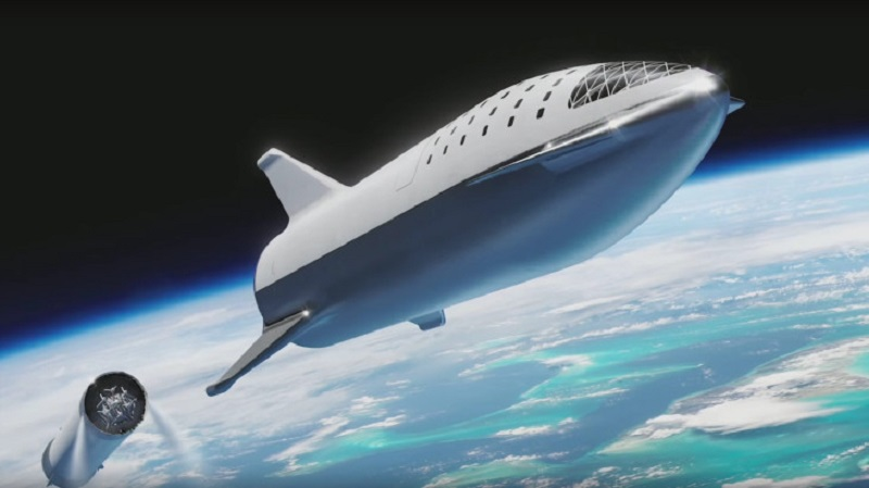 SpaceX Signed A Deal To Boost Space Tourism To The Next Level