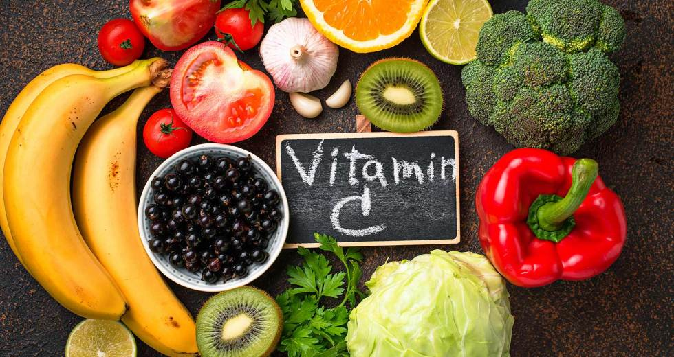 Vitamin C is Loaded With Surprising Health Benefits
