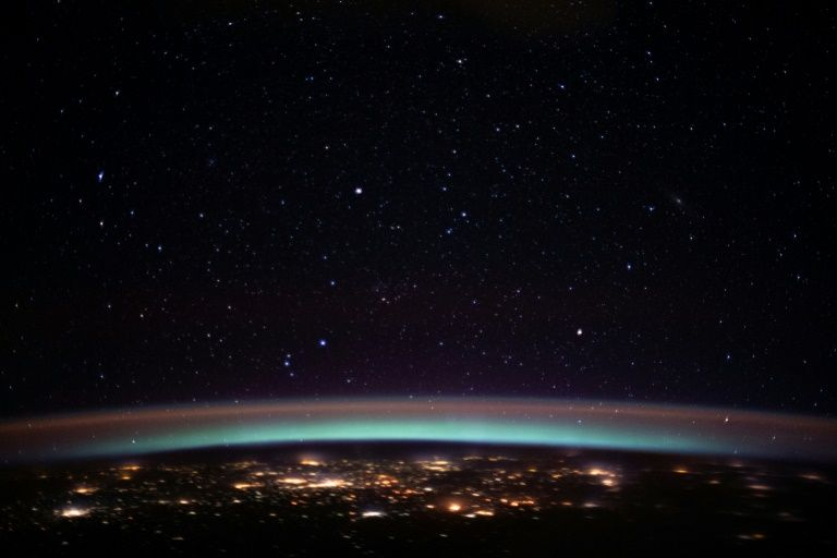 Astronauts are Revealing Their Secrets of Surviving Isolation along other People