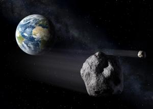 NASA Says that 6 Dangerous Asteroids are Approaching Earth