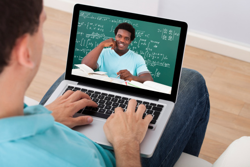 The Coronavirus Pandemic Might Lead To The New Age Of Schooling: Online Teaching