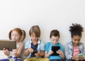 Excessive Screen Time Affects Mental Health In Children, Leading To Depression