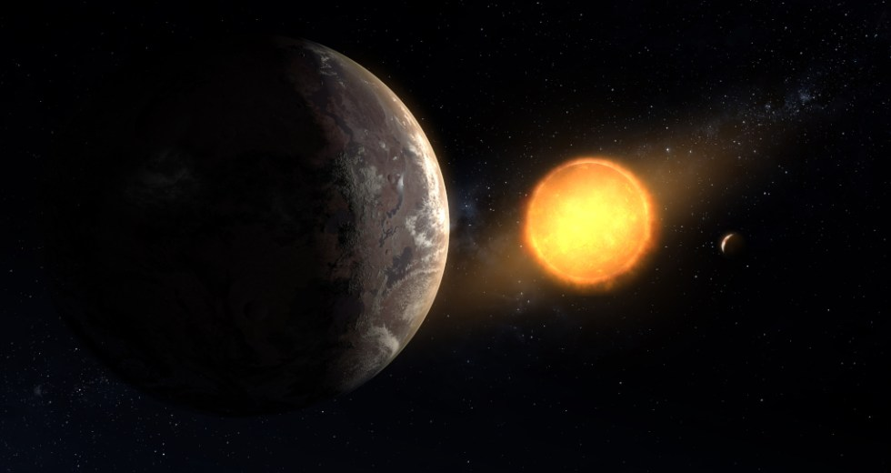 NASA Tracks Down a New Planet that Shares Several Similarities with Earth