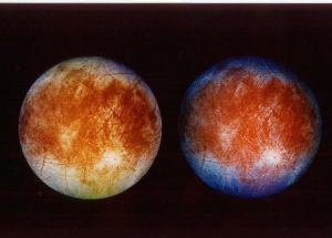 Mars, Venus and Jupiter's Moon can sustain life