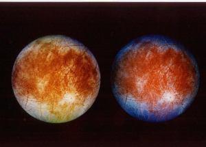 Mars, Venus and Jupiter's Moon can sustain life