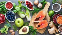 Mediterranean Diet Fight Aging And Prolongs Life