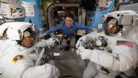 NASA Astronaut in Trouble: Did She Get Access to Her Spouse's Accounts From Space?