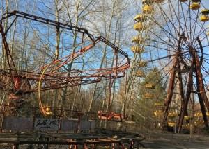 Chernobyl Wildfire Smoke Moves Towards Belarus, Igniting Radioactivity Worries