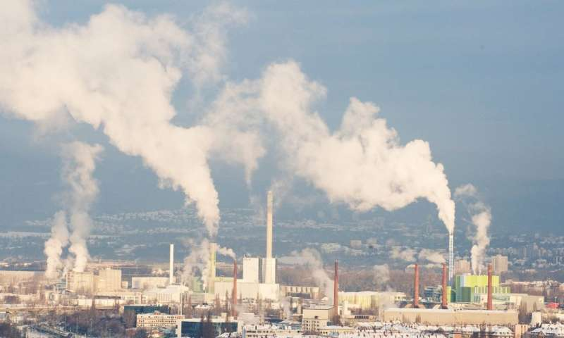 Coronavirus Has A Bright Side for the Environment as Air Pollution Drops Worldwide