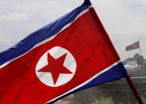 North Korea Has No Confirmed Coronavirus Cases, But Asked for Aid