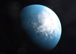 Second Earth Exoplanet Spotted In The Old Kepler Data