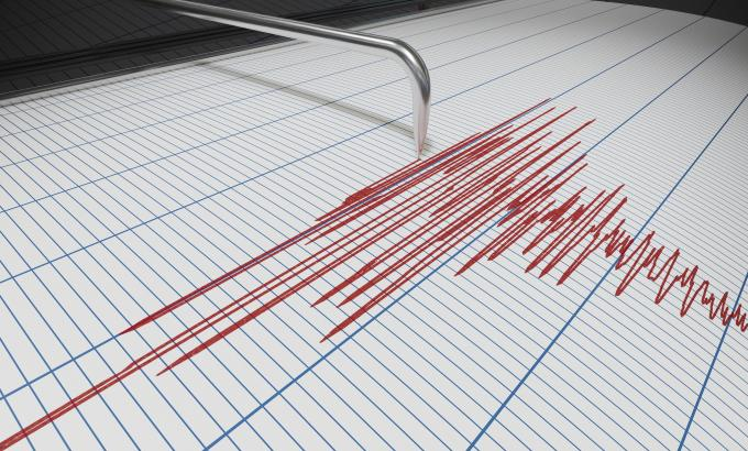 Major Seismic Drop Has Been Recorded Lately, And It's Due To The COVID-19 Lockdown