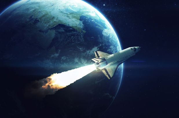 Sustainable Space Travel Is Under Development