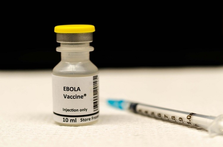 Universal Ebola Vaccine Is Now Under Trials
