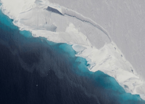 Antarctica and Greenland Lost so Much Ice, They Could Fill a Lake