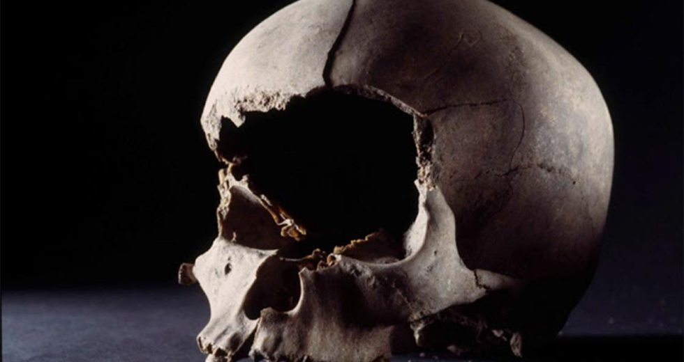 Vikings Had Some Weird Burial Customs, New Research Revealed
