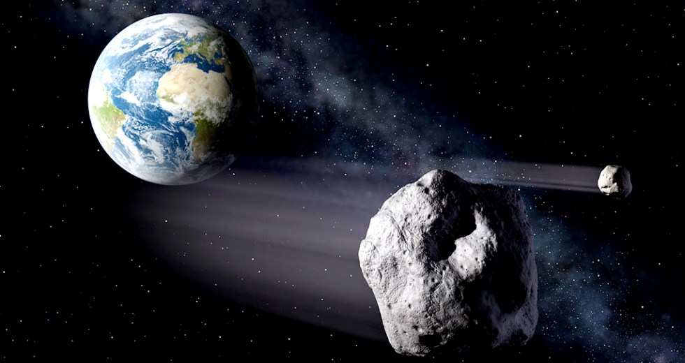 Where Exactly are Meteorites more Likely to Hit The Earth
