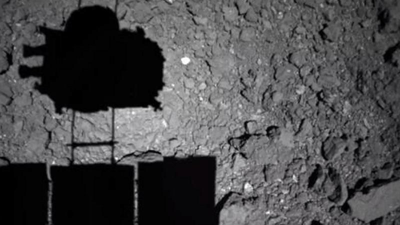 Hayabusa2 Unveils Asteroid Ryugu's Surface Mysteries