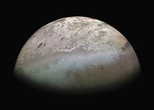 New NASA Mission To Reveal Mysteries Of Neptune's Strange Moon, Triton