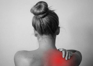 How To Ease Muscle Pain After a Car Crash