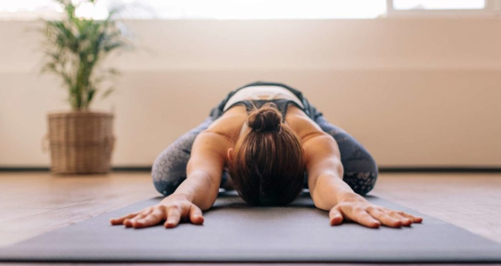 How to Help Relieve Your Chronic Back Pain