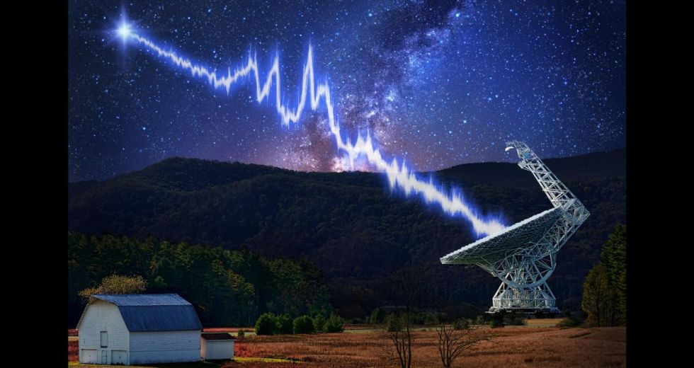 Recurring Radio Waves from Space Reveal More about the Mysterious Fast Radio Bursts