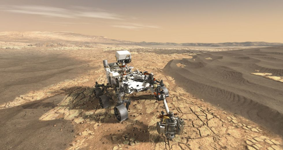 NASA's Upcoming Mars Missions, The One's to Fund Small Businesses for Research