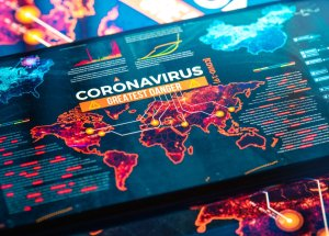 Coronavirus Second Wave Breaking News