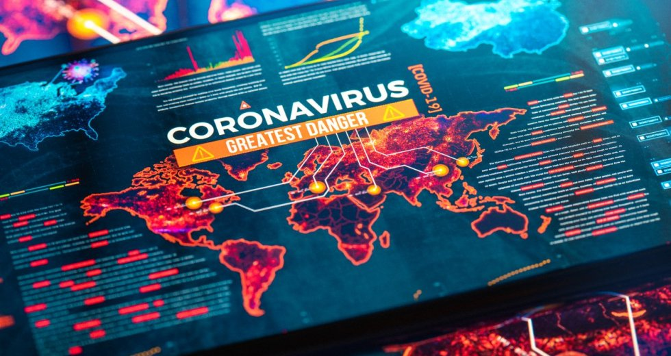 Coronavirus Second Wave Breaking News