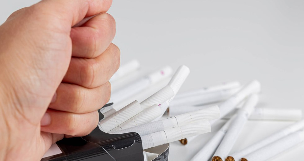 How to Quit Smoking Even If You're Smoking More Than a Pack a Day