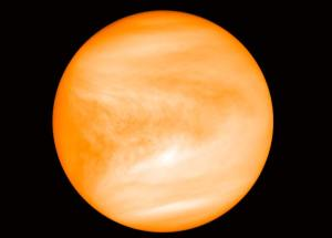 "Scientists Are Searching For Life On Venus As It Was Labeled ""Hothouse"""
